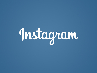 The new Instagram logo is baller